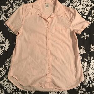 Forever 21 button up shirt